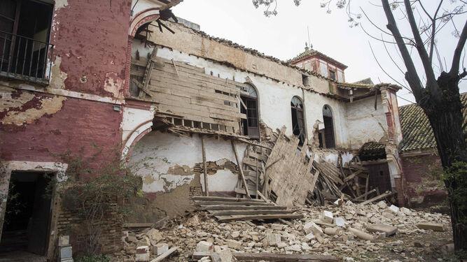 Resultado de imagen de hacienda ibarburu