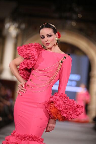 We Love Flamenco 2018 - Ángeles Fernández