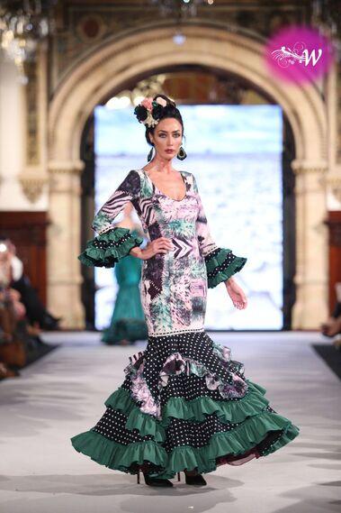 We Love Flamenco 2018 - Lola Azahares
