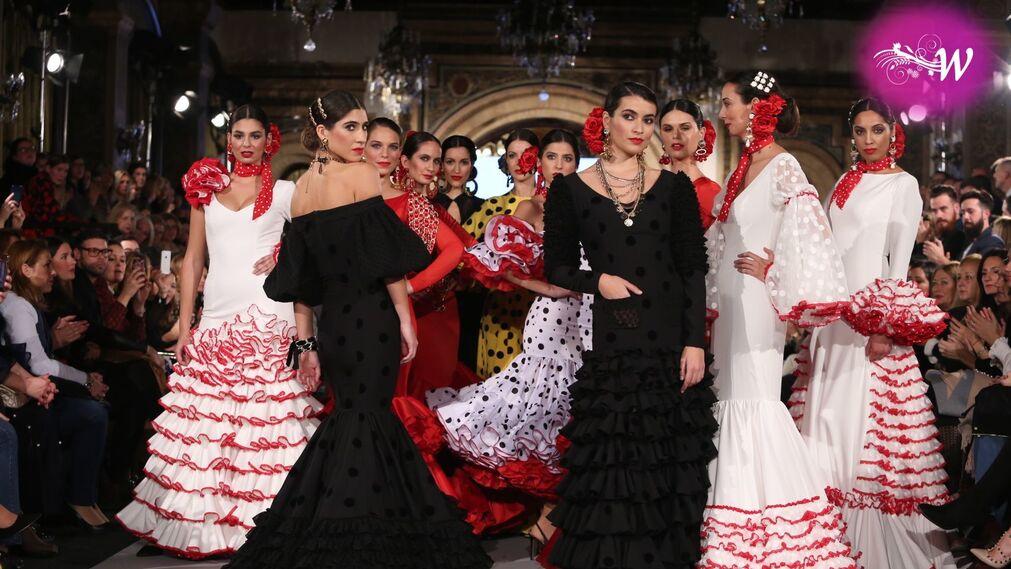 We Love Flamenco 2018 - Pablo Retamero y Juanjo Bernal