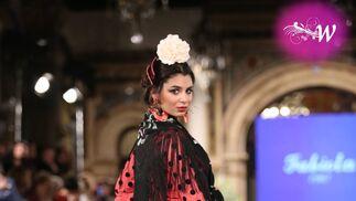 We Love Flamenco 2018 - Fabiola
