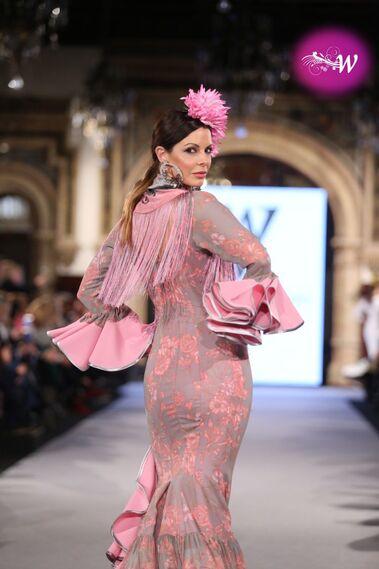 We Love Flamenco 2018 - Ángeles Verano