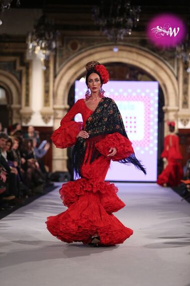 We Love Flamenco 2018- Carmen Acedo