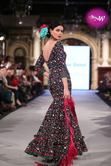 We Love Flamenco 2018 - Pitusa Gasul