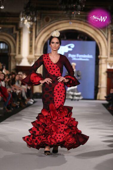 We Love Flamenco 2018 - Sevillanía