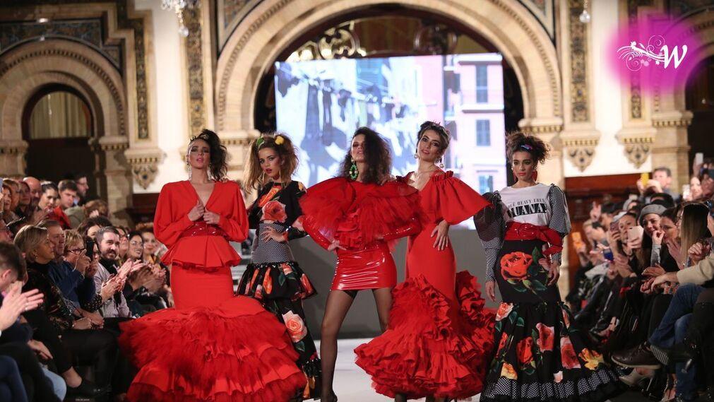 We Love Flamenco 2018 - Javier Mojarro