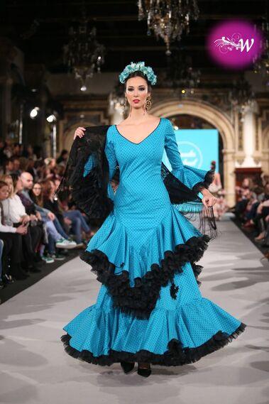 We Love Flamenco 2018 - Mercedes Dobenal