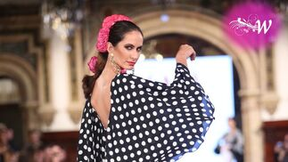 We Love Flamenco 2018 - Mónica Méndez