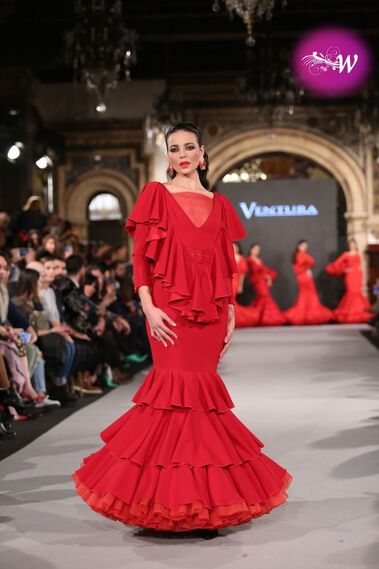 We Love Flamenco 2018 - Ventura