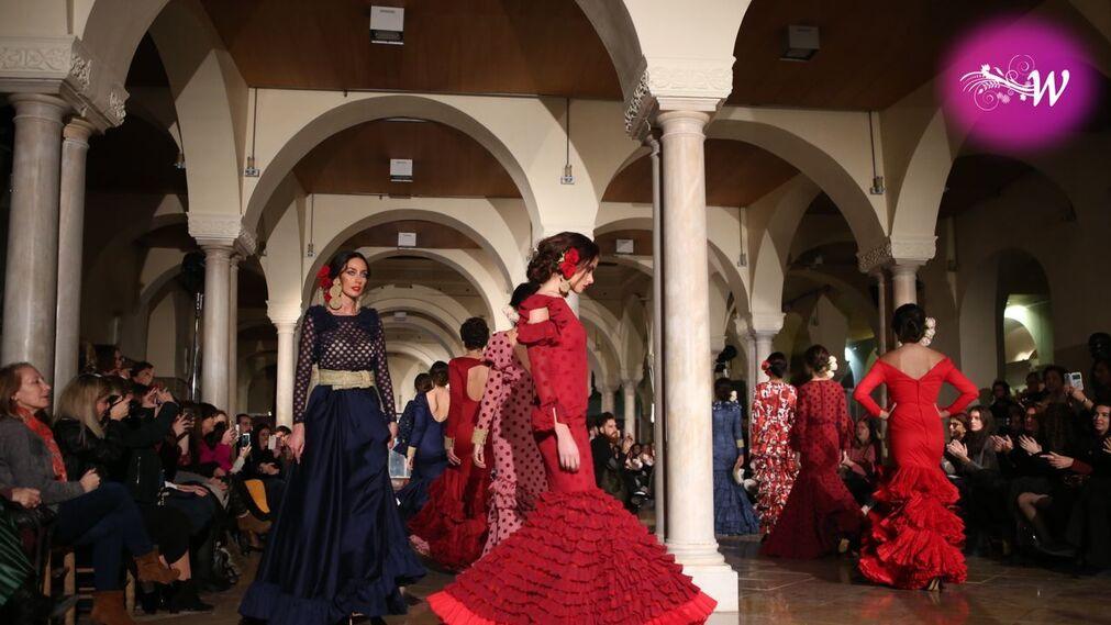VIVA by We Love Flamenco 2018 - Lucía Herreros