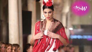 VIVA by We Love Flamenco 2018 - Carmen Osorno