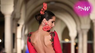 We Love Flamenco 2018 - Aire Volantes de Feria