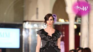 VIVA by We Love Flamenco 2018 - Manuela Martínez