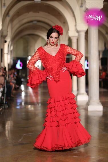 VIVA by We Love Flamenco 2018 - El Madroñal