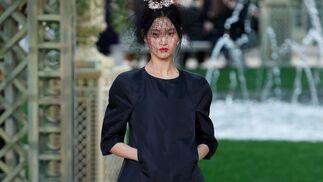 Semana de la Moda de París 2018 - Chanel