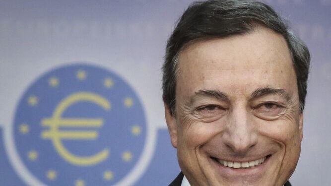 La fortaleza del euro