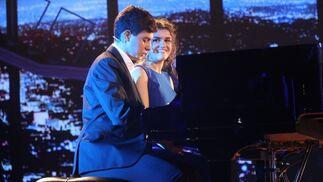 Alfred y Amaia: 'Tu canción'. Una canción hecha a medida para la pareja. Lo mejor de esta propuesta es, además de la letra, el sentimiento que transmiten cuando la cantan.