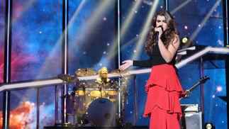 Amaia: 'Al cantar'. Con su voz, la letra de la canción compuesta por Rozalén y una melodía muy pegadiza, Amaia sería capaz de hipnotizar a Europa.