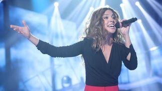 Miriam: 'Lejos de tu piel'. Al igual que le ha pasado a lo largo del concurso, la gallega pasa desapercibida con una canción poco pegadiza.