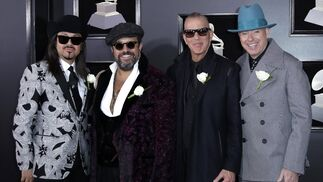 Gala Grammy 2018