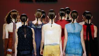 Semana de la Moda de Madrid - Ángel Schlesser