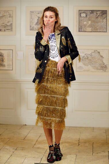 Semana de la Moda de Madrid 2018 - La Condesa