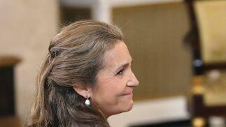 El Rey otorga el Toisón de Oro a la Princesa de Asturias