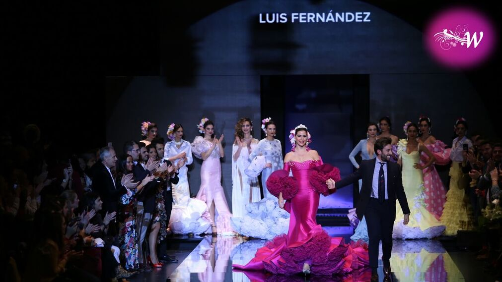 Simof 2018 - Luis Fernández