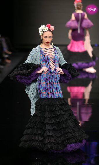 Simof 2018 - María Ávila