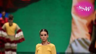 Simof 2018 - Andrea María Pascual