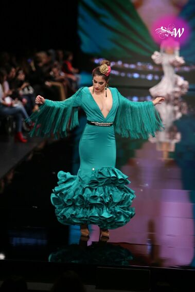 Simof 2018 - Sara de Benítez