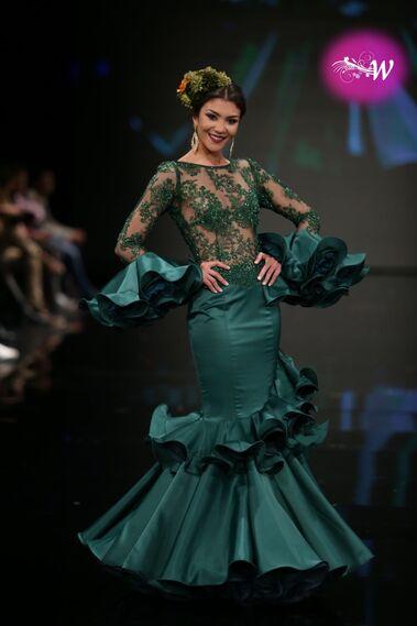 Simof 2018 - Hita y Arcos Moda