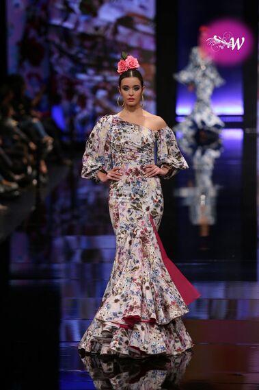 Simof 2018 - Pilar Rubio