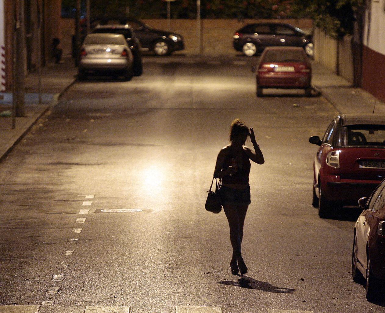 prostitutas en alcala de guadaira prostitutas conocidas