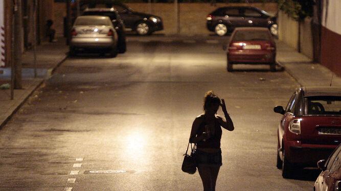 prostitutas de sevilla tipos de prostitución