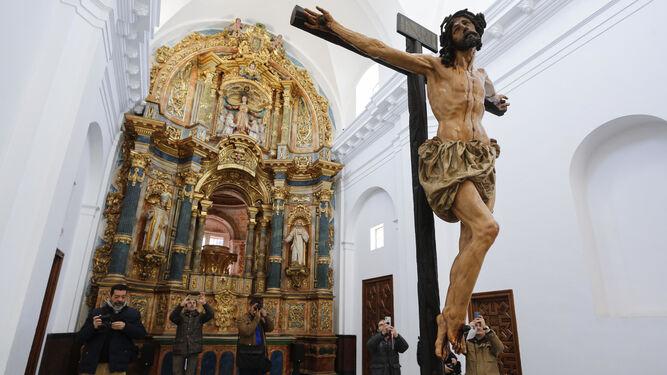 El Cristo de la Agonía