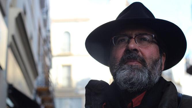 César Camarero.