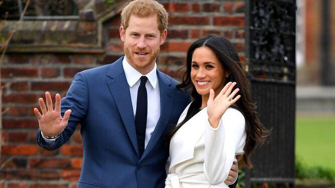 Luis Ducruet y Marie Chevallier aún no tienen fecha para su boda.