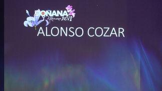 Doñana D´flamenca- Alonso Cózar