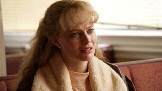 Margot Robbie (Yo, Tonya)