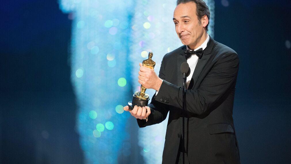 La 90ª edición de los Oscar, en imágenes