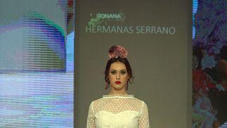 Doñana D´flamenca 2018- Hermanas Serrano