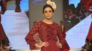 Doñana D´flamenca 2018- Lucía Herreros