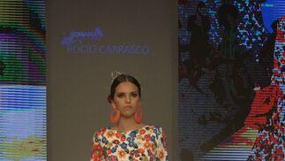 Doñana D´flamenca 2018- Rocío Carrasco