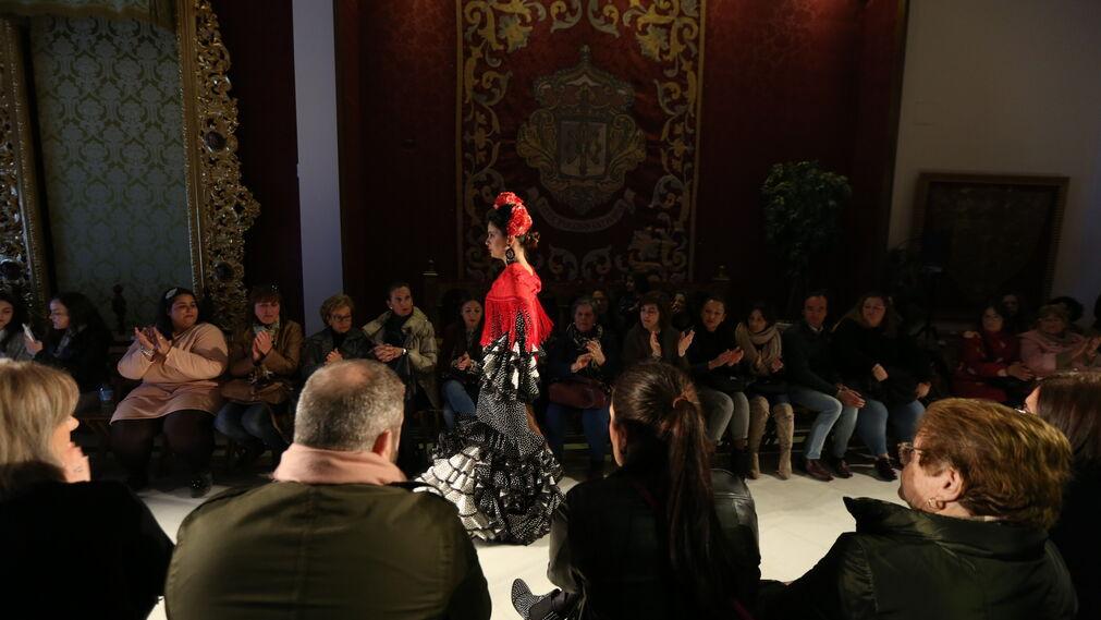 Lepe Loves Flamenco 2018- Carmen Acedo