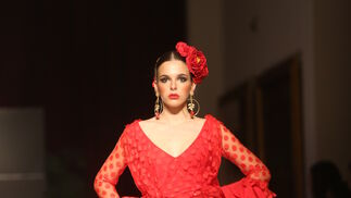 Lepe Loves Flamenco 2018- El Madroñal