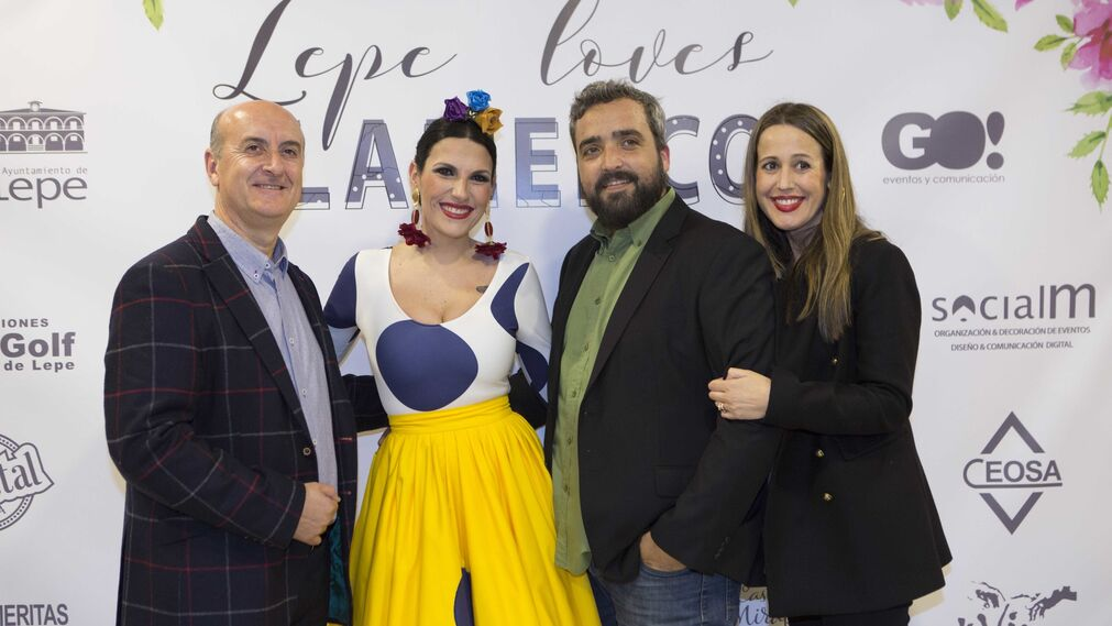 Lepe Loves  Flamenco 2018 - Sergio Vidal