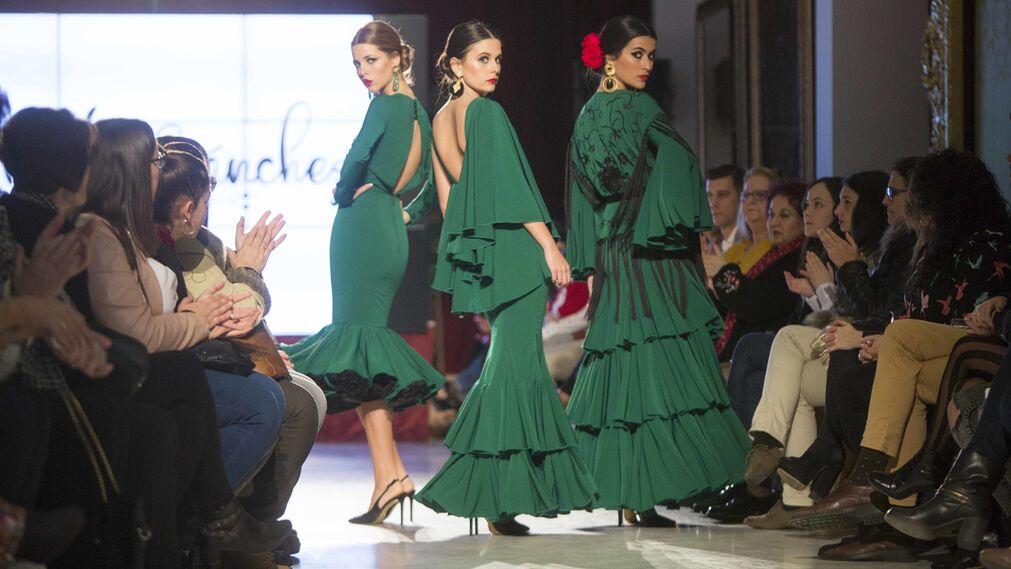 Lepe Loves Flamenco 2018- Úrsula Sánchez
