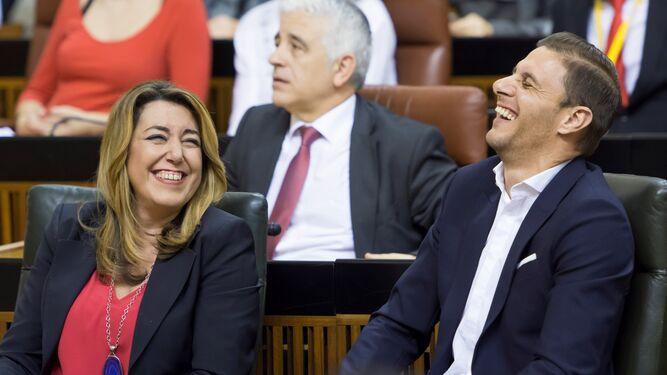 Las dos Coreas, en paz pero no revueltas Las risas de Joaquín en el ParlamentoEl rugby español se apunta al Mundial