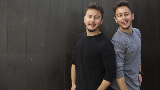 LOS HERMANOS OCÓNde gemelas a gemelos
